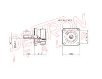 DE430039 - Deltron Italia